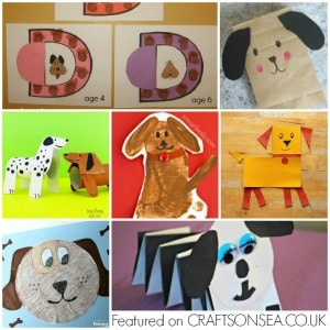 dog craft ideas for kids 15 and easy sheep crafts for crafts on sea 6472