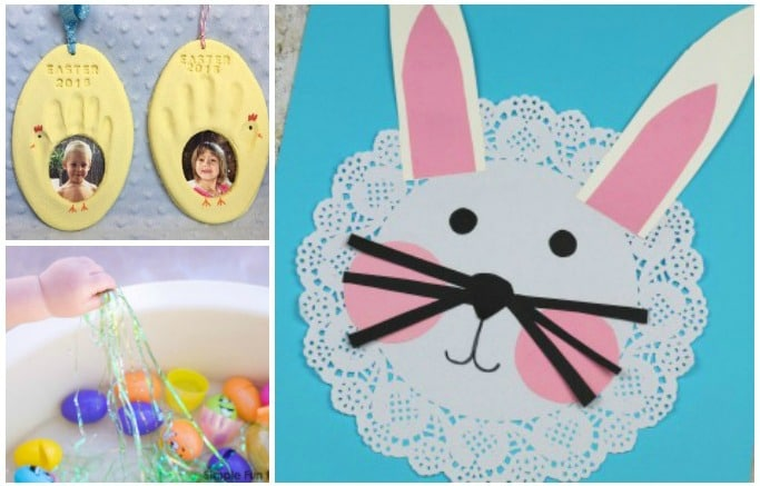 easter activities toddlers will love