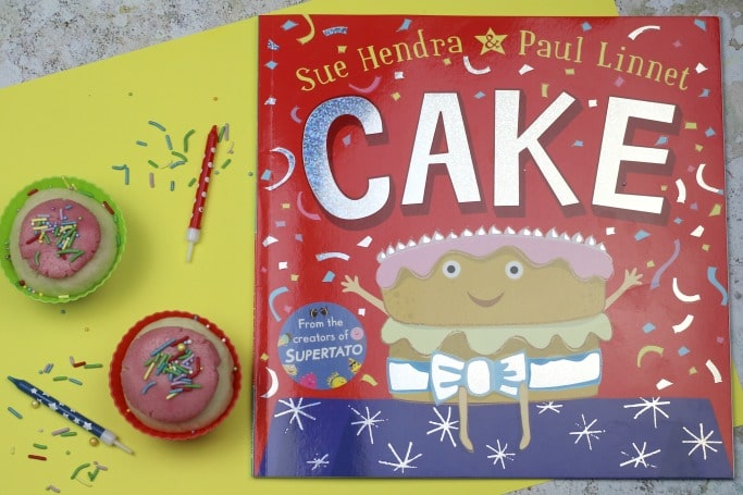 sue hendra cake activity playdough
