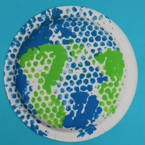 earth craft paper plate square 300