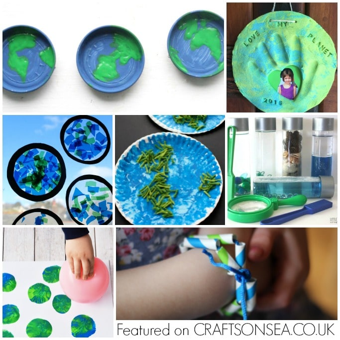 earth day activities for toddlers square