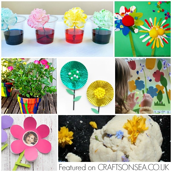flower activities for toddlers square