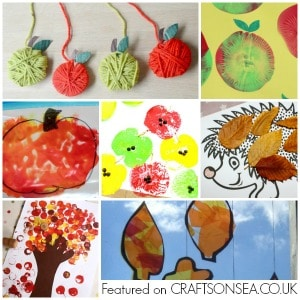 autumn activities for toddlers 300