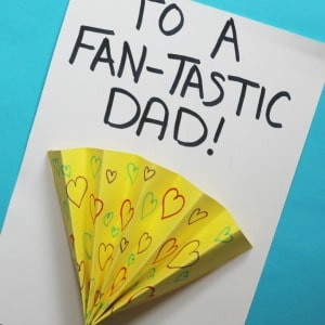 fathers day card fan 300