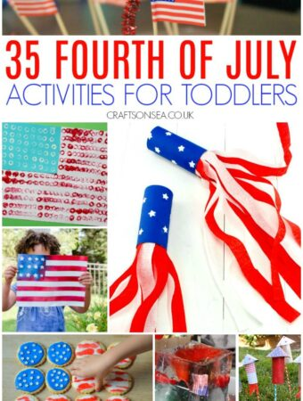 fouth of july activities for toddlers easy and fun