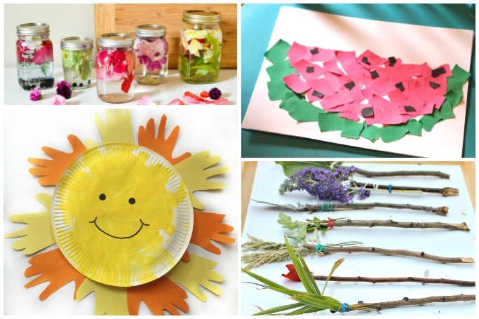 summer activities for toddlers fun