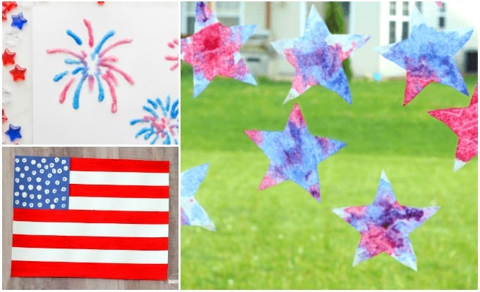 4th of july activities for preschoolers fun