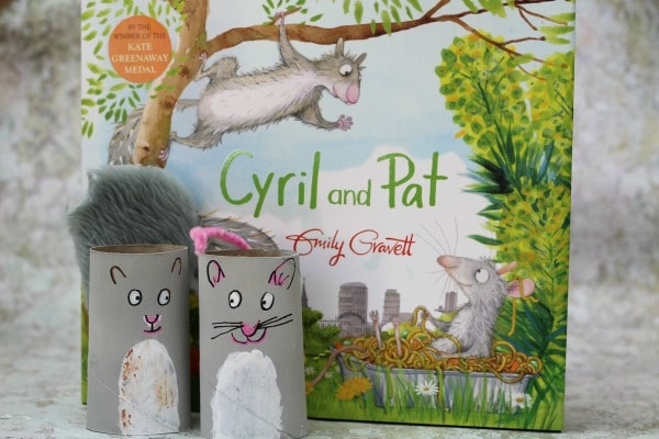 Cyril and Pat Craft – Crafts on Sea