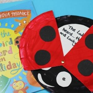 what the ladybird heard craft 300