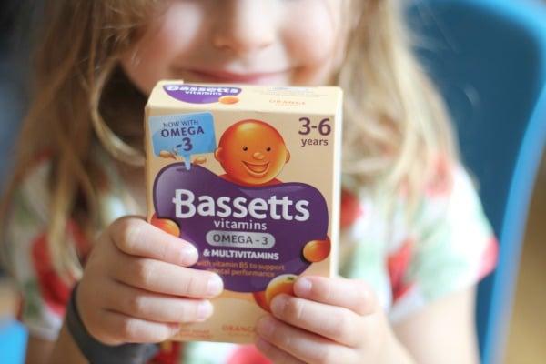 bassetts kids vitamins
