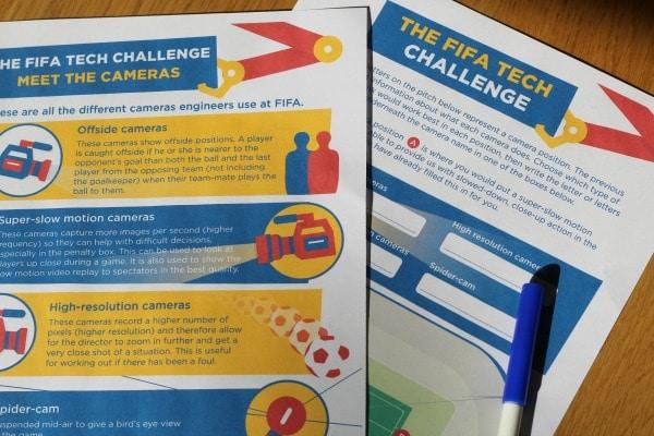 fifa tech challenge year of engineering