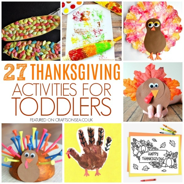 thanksgiving activities for toddlers square image
