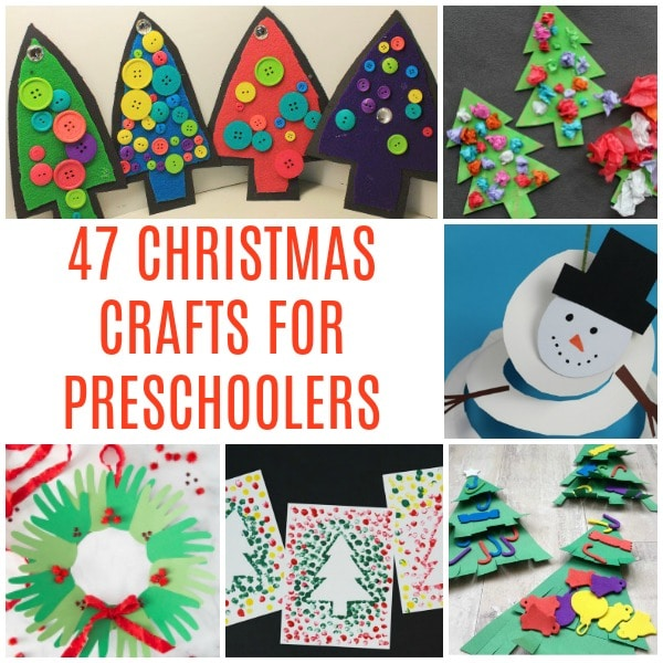 christmas crafts for preschool fine motor scissor skills