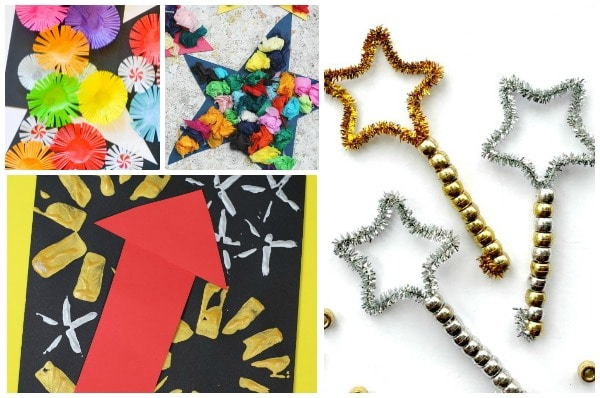 New Years Eve Crafts For Toddlers Crafts On Sea