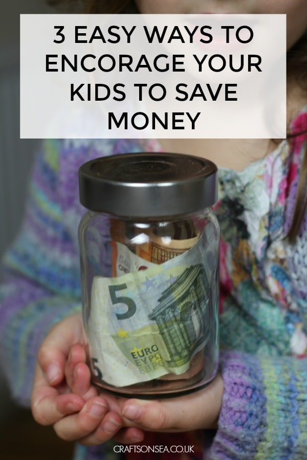 save money tips kids