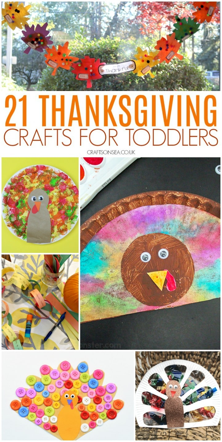 thanksgiving crafts for toddlers turkey thankful