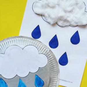 rain crafts 300