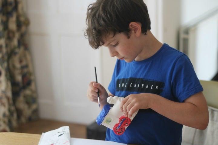 pottery painting kits