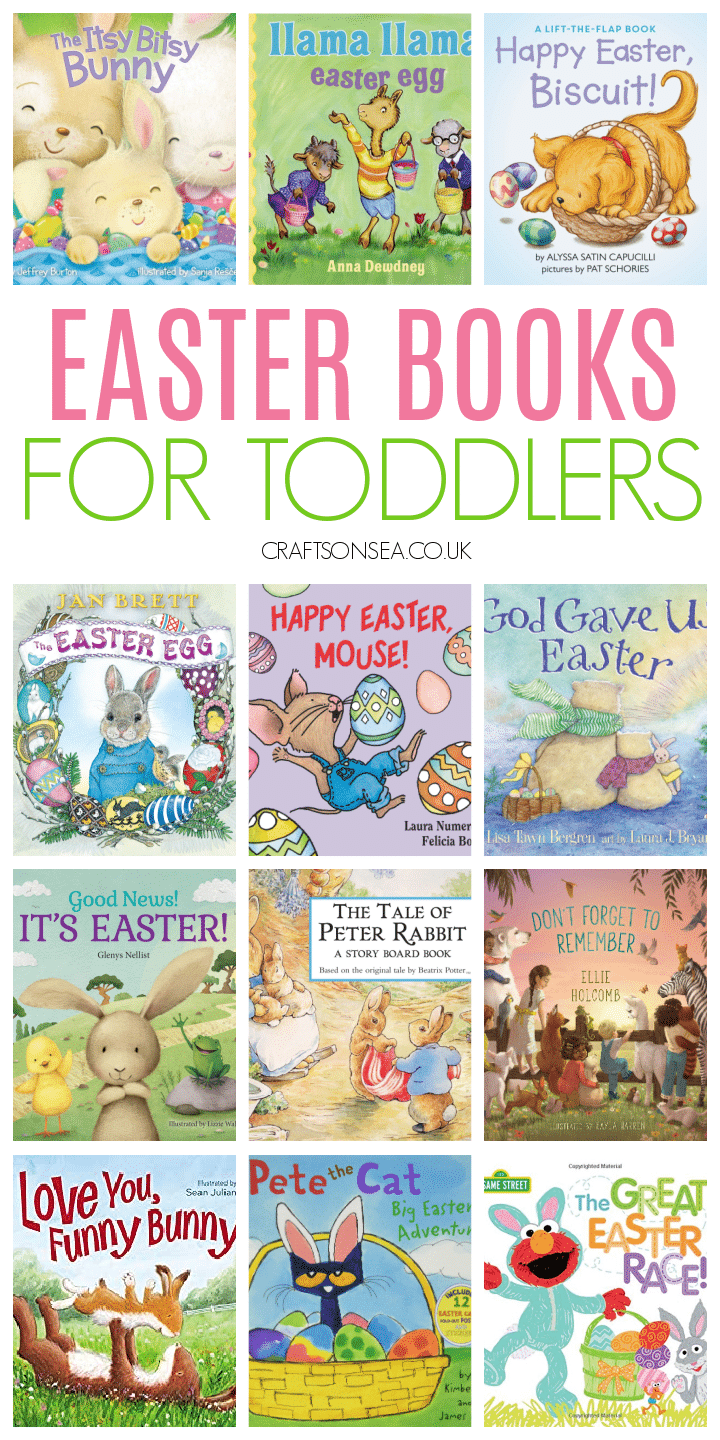 easter books for toddlers uk christian preschoolers