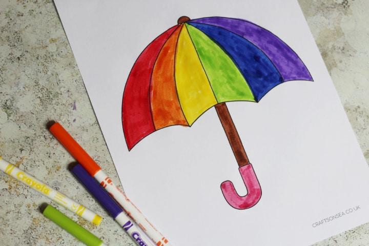 weather activities for kids rain