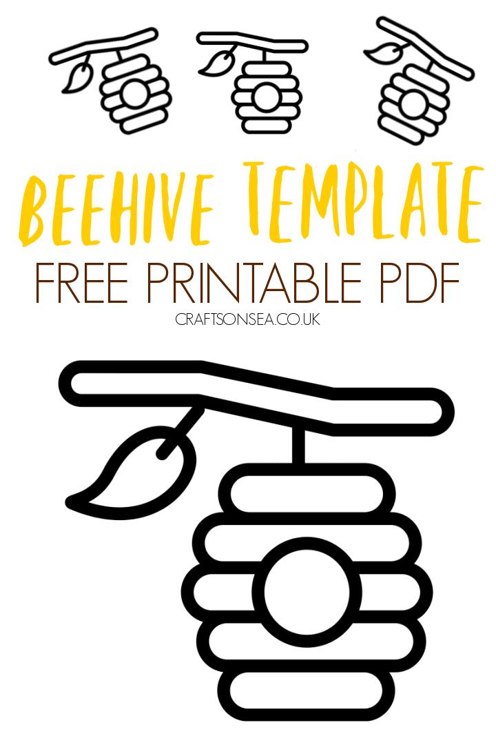 beehive template