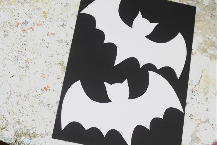 bat resist art